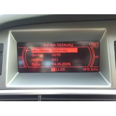 AUDI MMI BASIC PLUS EUROPE SAT NAV CD MAP DISC 2015