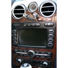BENTLEY SAT NAV UPDATE DISC FOR ALL DVD BASED NAVIGATION 2018