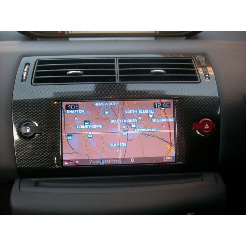 Citroen NaviDrive RT4/5 Europe Edition