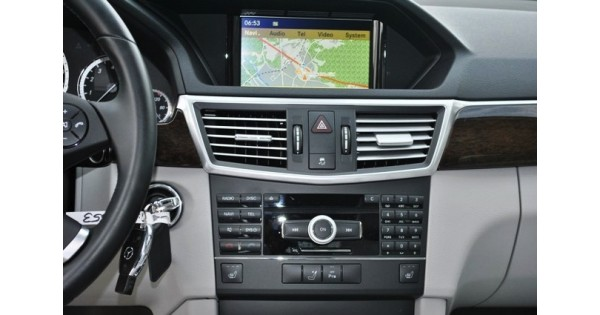 mercedes ntg4 w212 audio 50 v10 navigation map sat nav. Black Bedroom Furniture Sets. Home Design Ideas