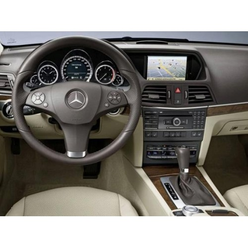 mercedes ntg4 w212 comand navigation map sat nav update. Black Bedroom Furniture Sets. Home Design Ideas