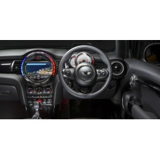 MINI COOPER PROFESSIONAL SAT NAV DVD EUROPE 2017