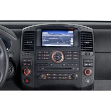 NISSAN CONNECT PREMIUM X9 EUROPE SAT NAV DVD MAP DISC 2013