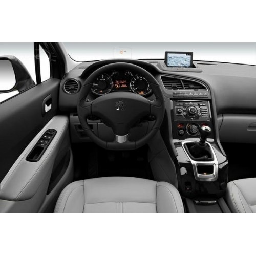 PEUGEOT WIP COM 3D NAVIGATION SAT NAV MAP UPDATE DISC 2016