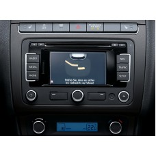 SEAT FX V4 NAVIGATION SAT NAV MAP DISC 2013
