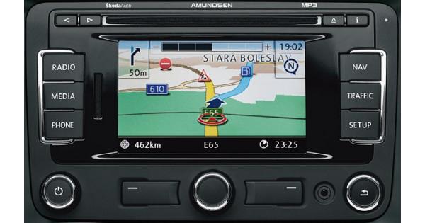 volkswagen fx rns310 navigation sat nav map disc 2013. Black Bedroom Furniture Sets. Home Design Ideas